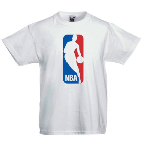 NBA Logo Adult T.