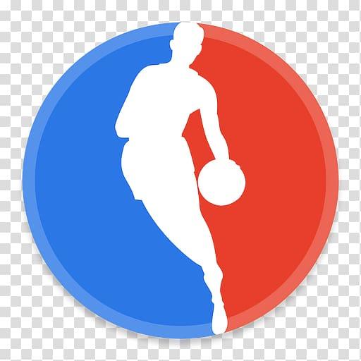 NBA logo, computer logo circle, NBA transparent background.
