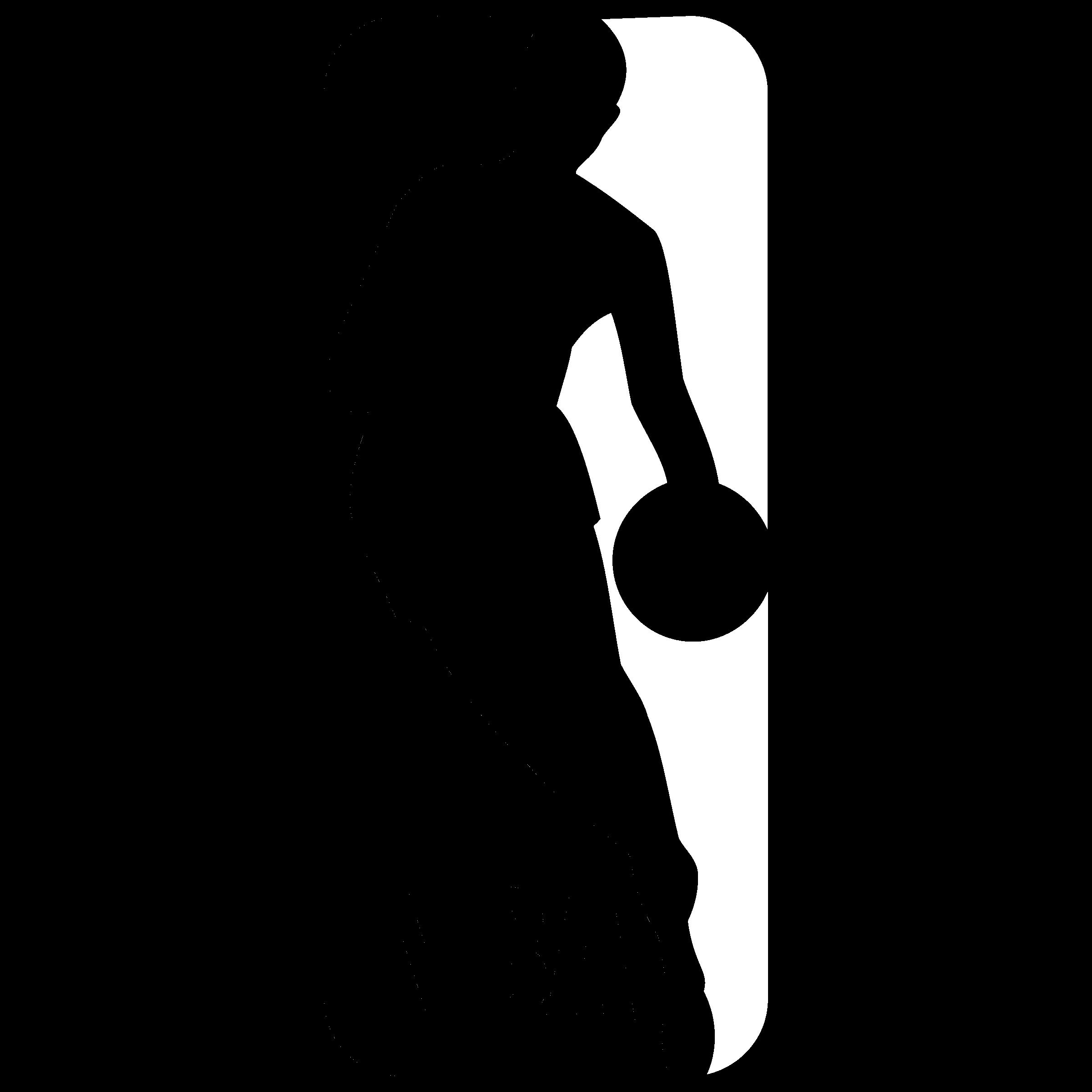 Nba Logo Transparent Png.