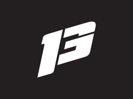 NBA Player Logo.