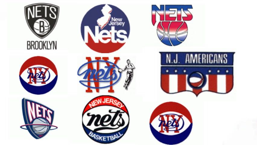 Changing NBA Logos: Brooklyn Nets Quiz.