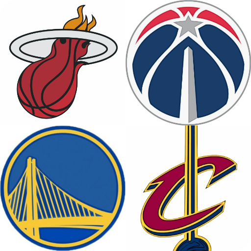 NBA Logo Quiz.