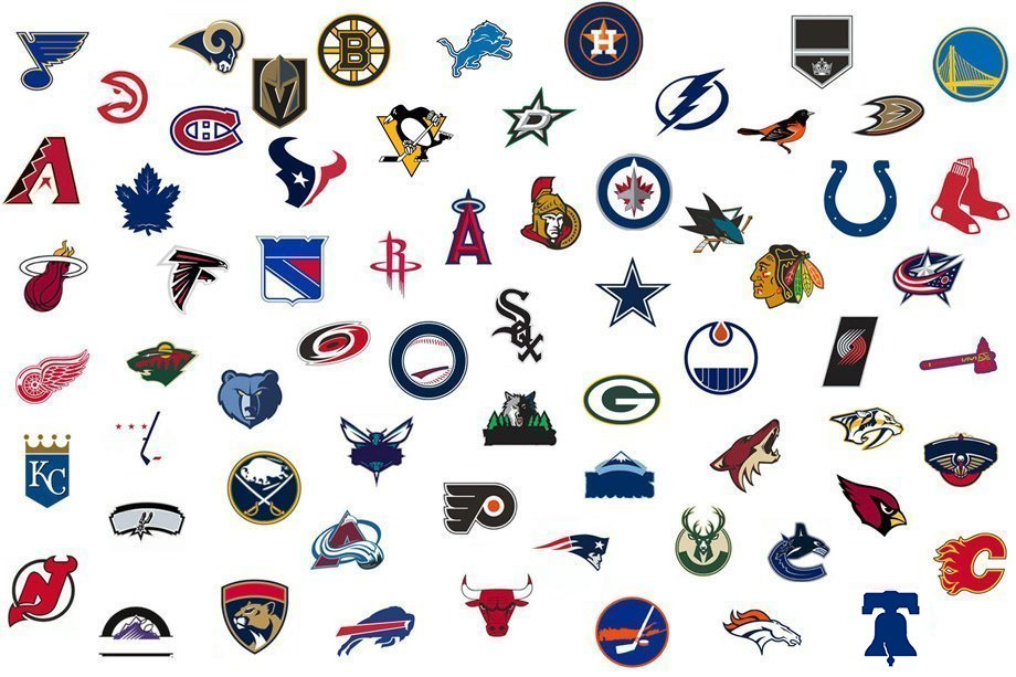 Which Logo Is NHL? (Blitz) Quiz.