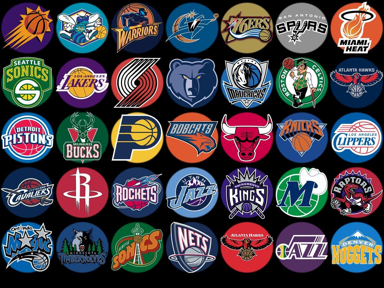 nba team logo wallpapers hd free.