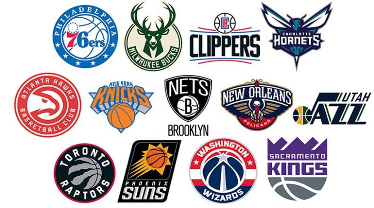 Ranking the Logos for Every NBA Team.