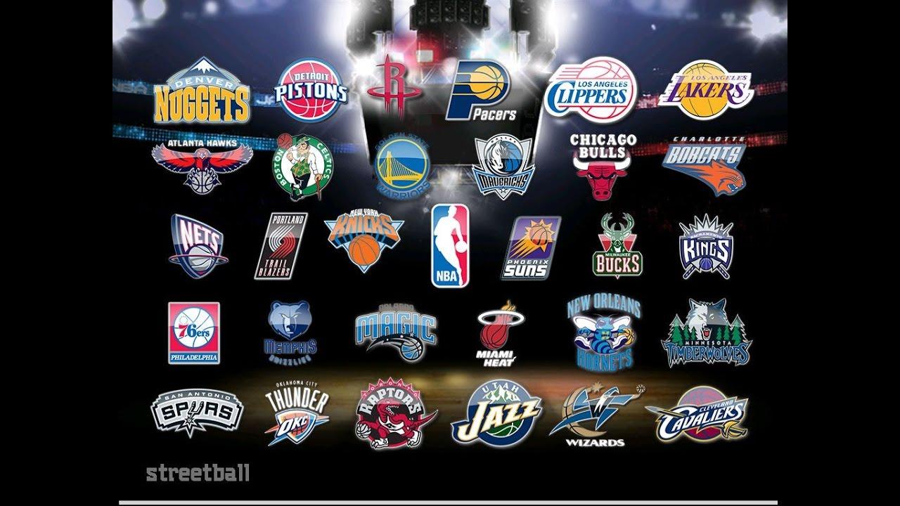 NiTringo NBA Logo Quiz!!!!!!.