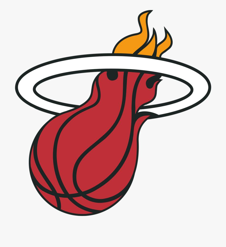 Miami Heat Clipart.
