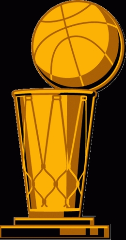 Download nba trophy clip art clipart NBA San Antonio Spurs.