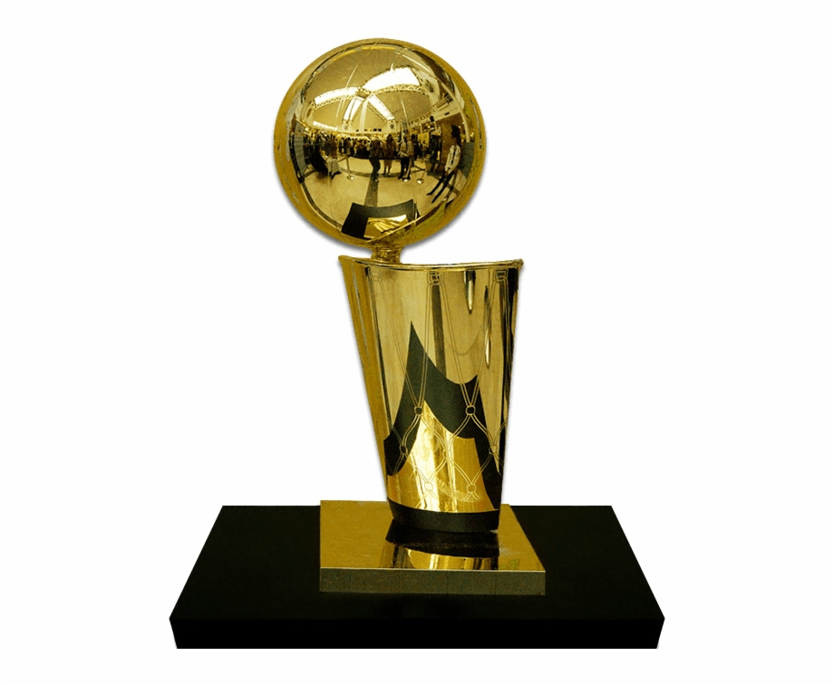 Larry O'brien Championship Trophy Nba Trophy Dimensions.