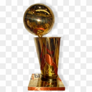 Free Nba Championship Trophy PNG Images.