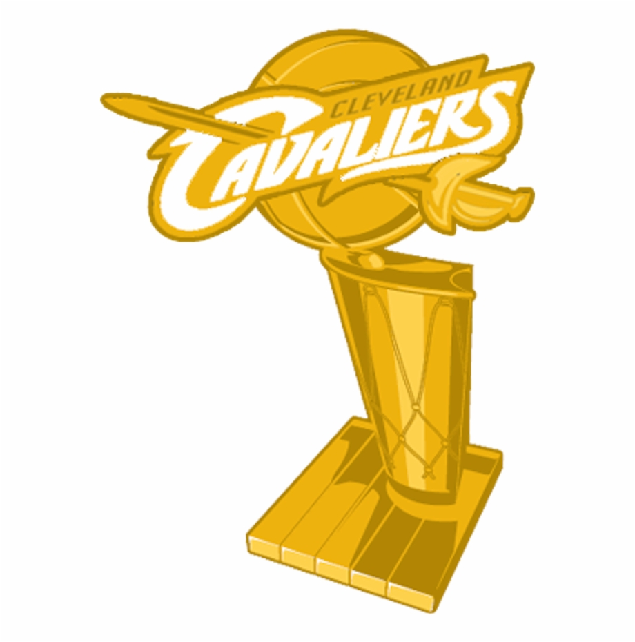 Nba Finals Trophy Png.