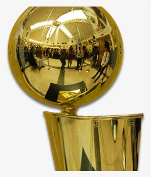 Nba Trophy PNG Images.