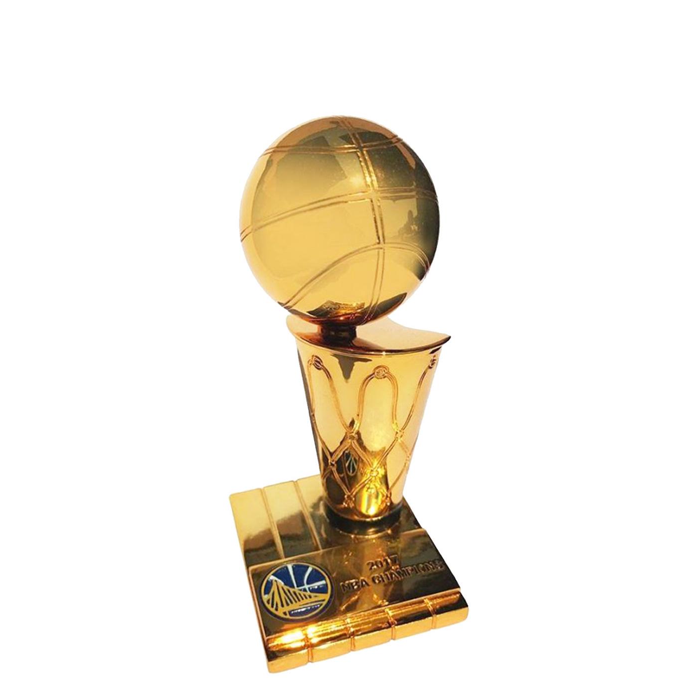 Nba Championship Trophy Png (+).