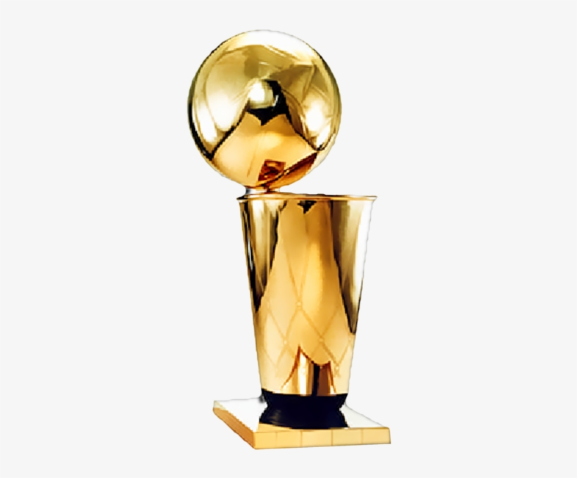 Nba Trophy Png.