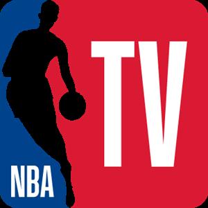 NBA TV Logo Vector (.AI) Free Download.