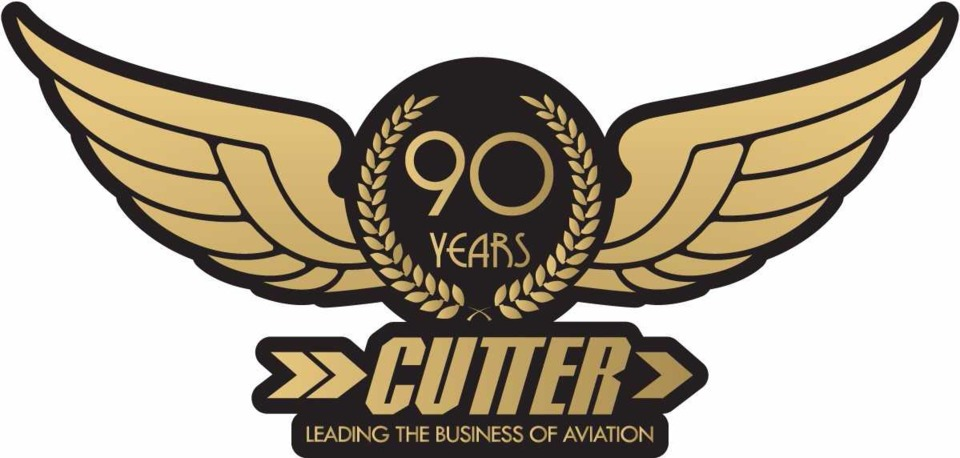 Cutter Aviation Kicks.
