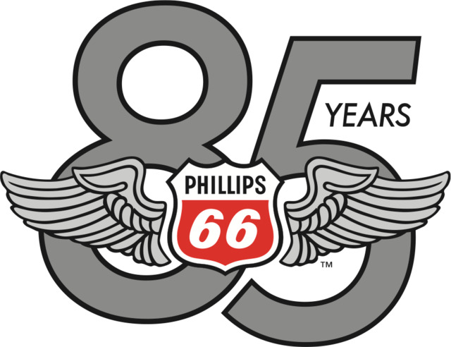 For its 85th Anniversary, Phillips 66 Aviation is Giving.