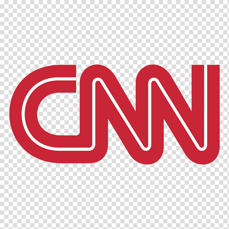 Logo, CNN, News, Logo Of NBC, Media, Text, Red, Line.