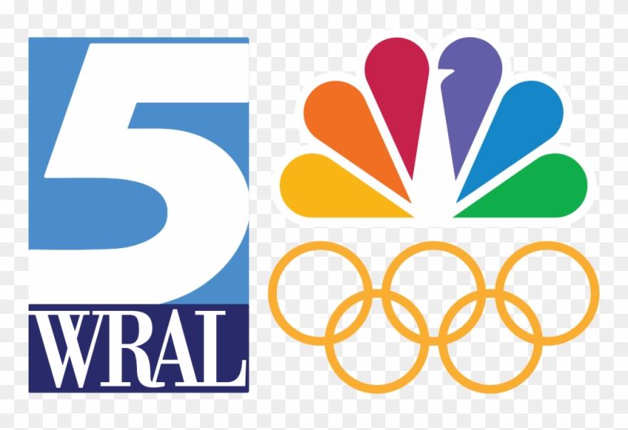 Olympics Logo Png Transparent Background.
