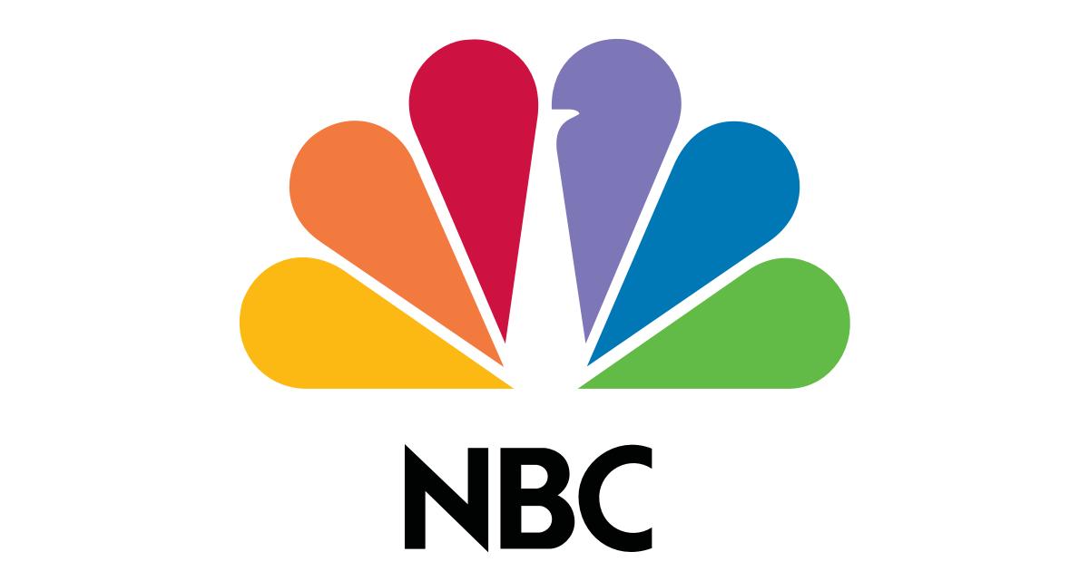 NBC Logo】.