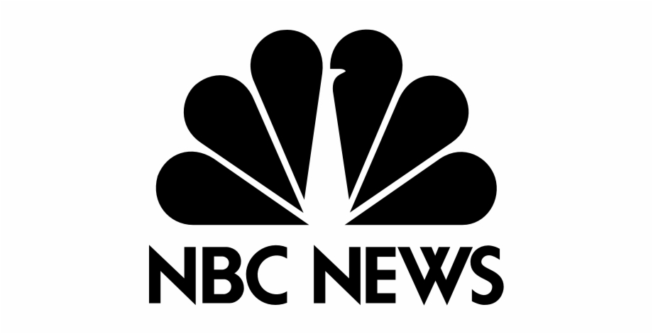 Nbc News Logo Transparent Transparent Background.