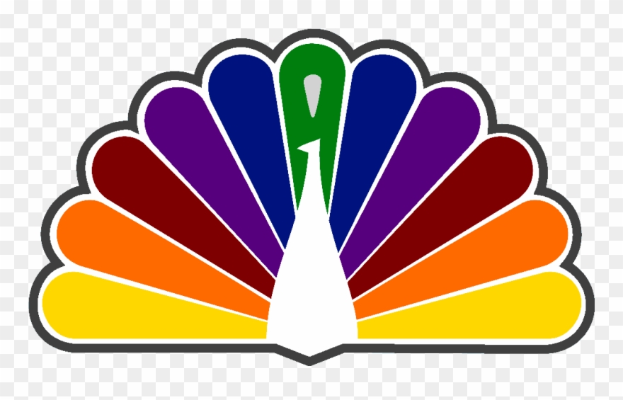 Nbc Peacock Logo.