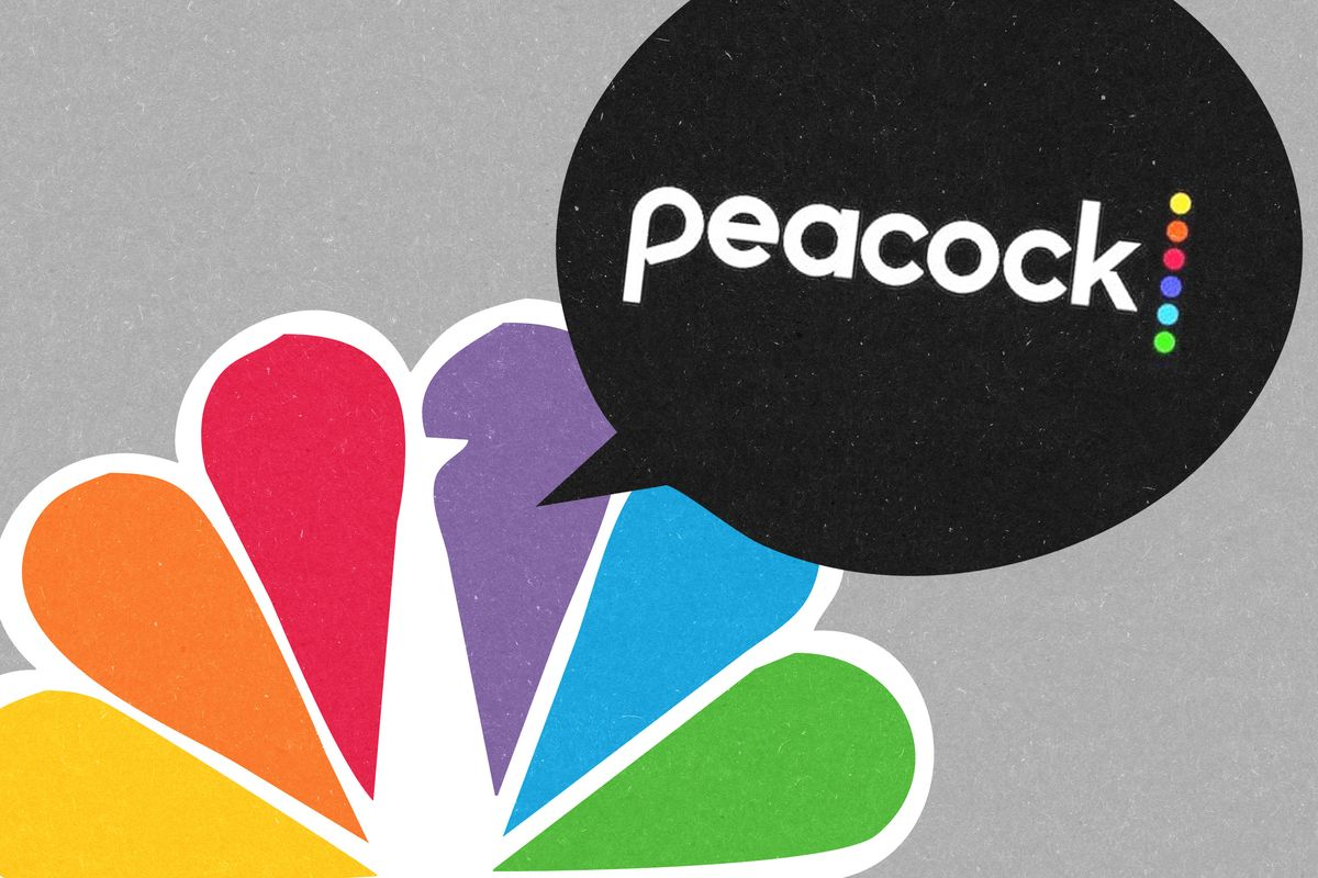 NBC\'s Upcoming Streaming Service Is Called … Peacock.