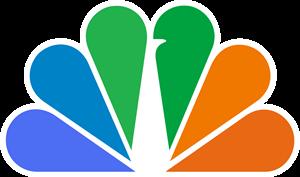 NBC Peacock 1986 Logo Vector (.SVG) Free Download.