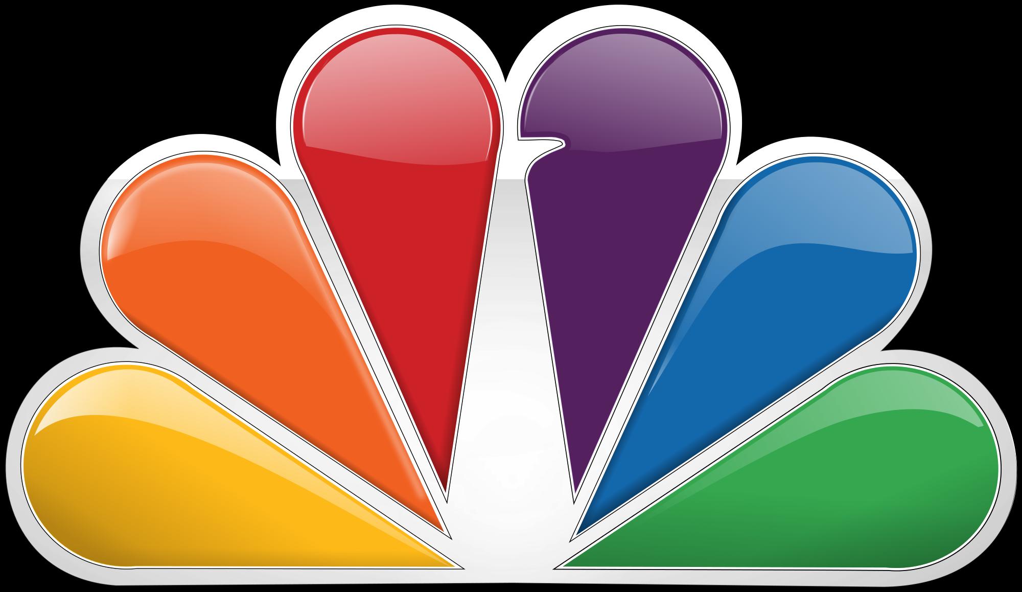 Rainbow peacock Logos.