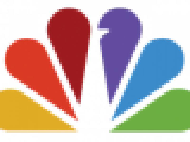 Comcast Logo Adds NBC Peacock.
