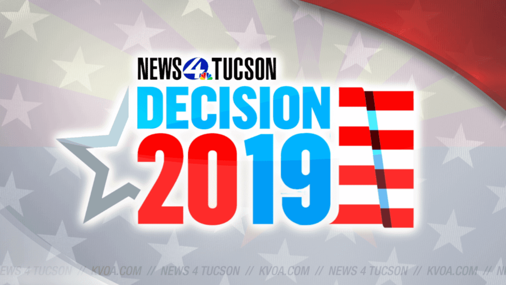 Decision 2019: Primary Election Results.
