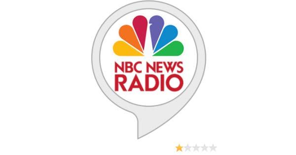 Amazon.com: NBC News Radio: Entertainment: Alexa Skills.