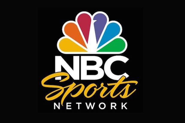 NBC Sports logo.