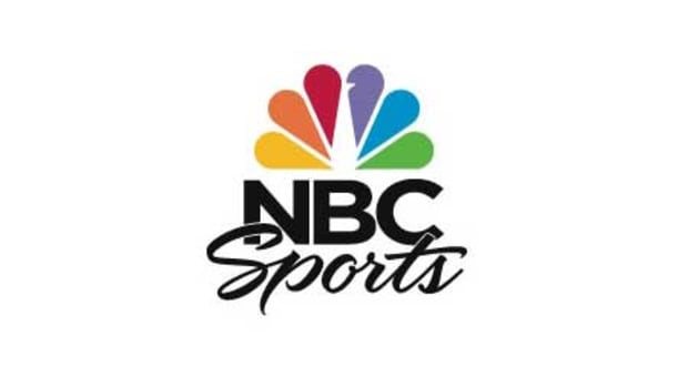 NBC Sports Puts Track Package Over.