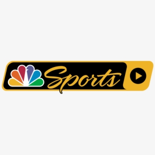 Simple Nbc Sports Logo Transparent & Png Clipart Free.