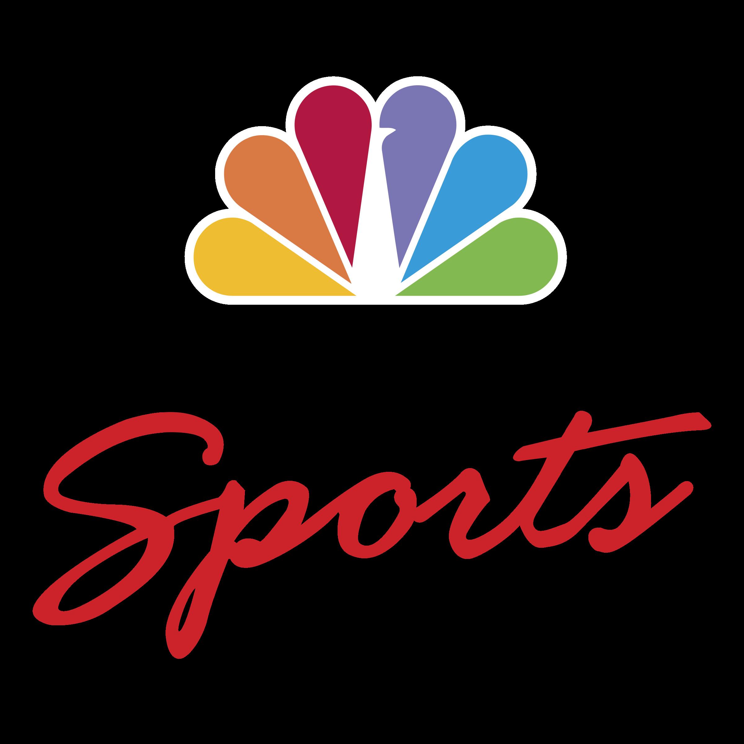 NBC Sports Logo PNG Transparent & SVG Vector.