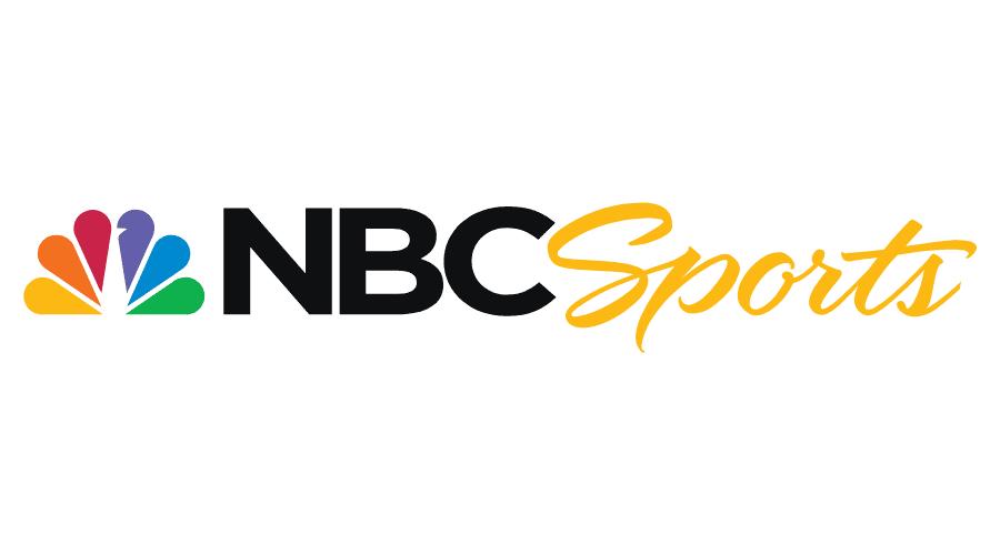 NBC Sports Logo Vector.