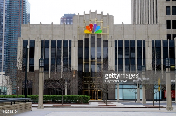 Nbc Symbol Stock Photos and Pictures.