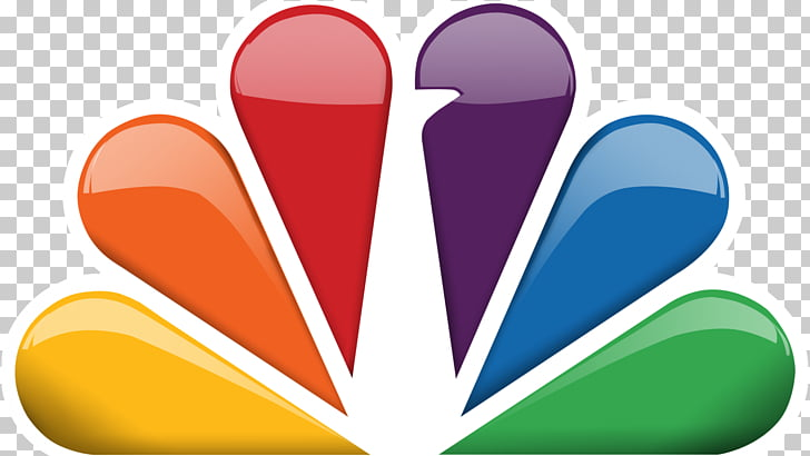 Logo of NBC Television show, schedule PNG clipart.