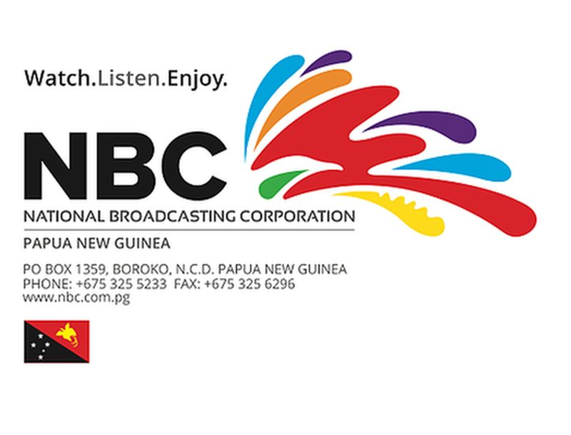 NBC TV Broadcasts Documentary on PNG Biomass.