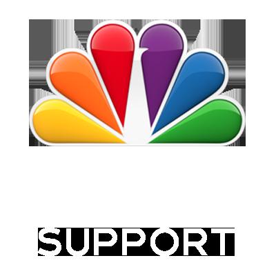 NBC Help Center.