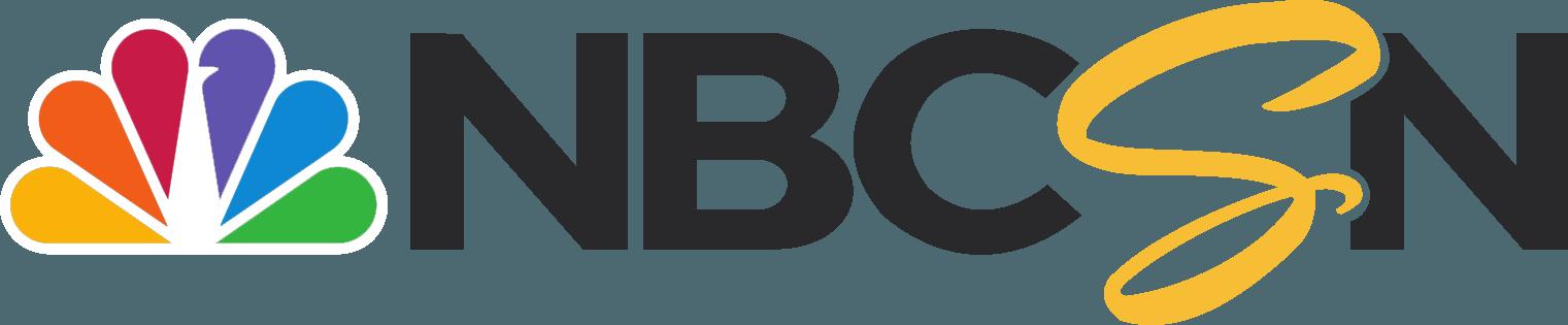 Nbcsn Logo.