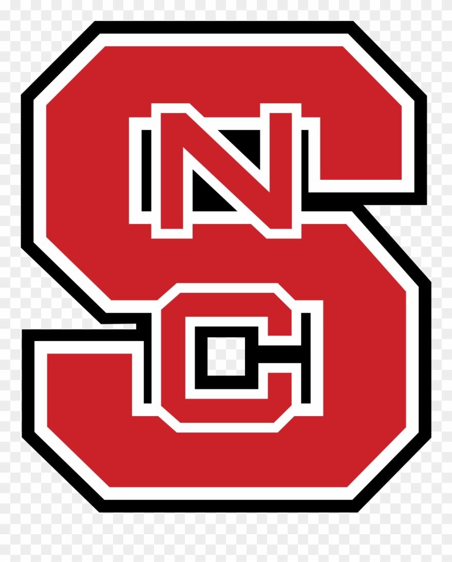 Nc State Logo Transparent Clipart (#1317291).