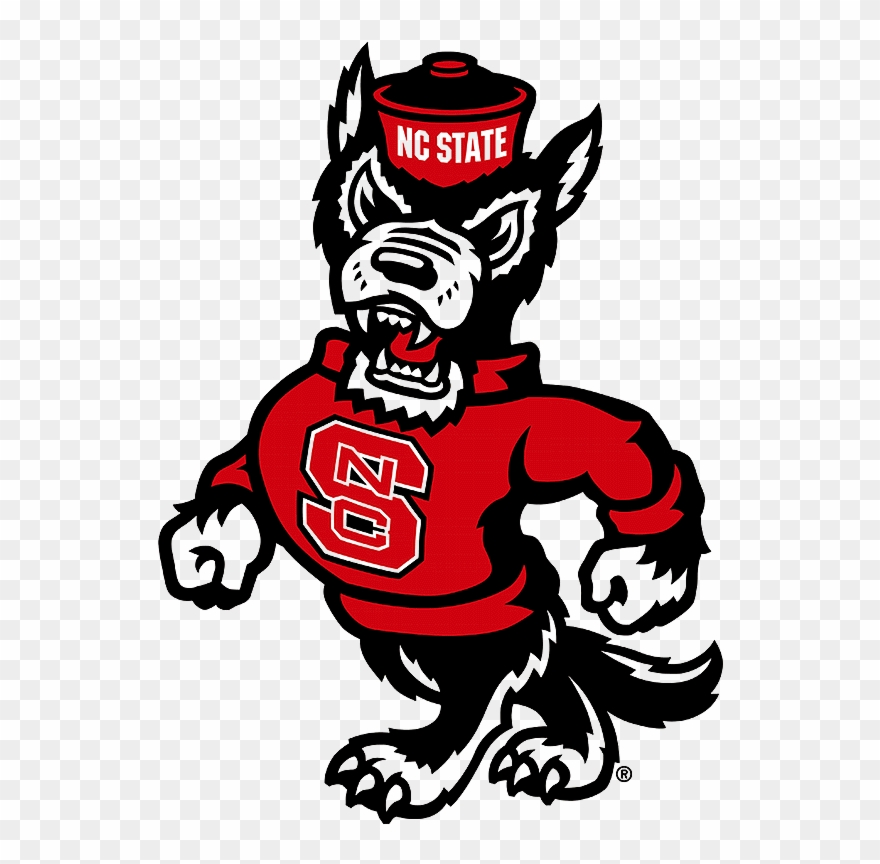 Download Nc State Logos Clipart North Carolina State.