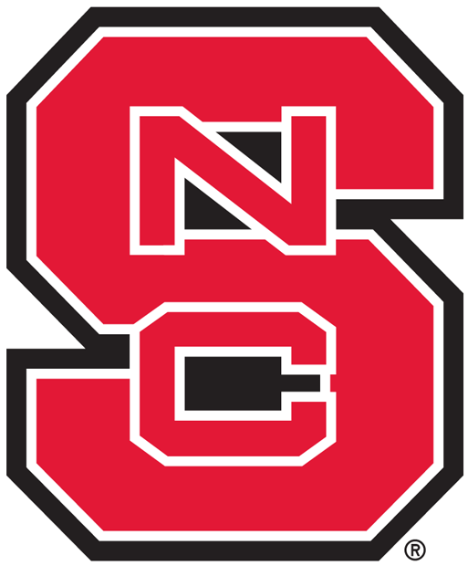 Nc State Clipart.