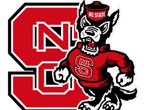 Nc state clipart 4 » Clipart Station.