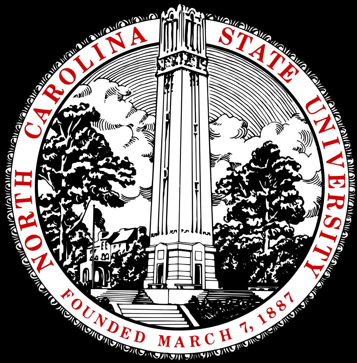 North Carolina State University.