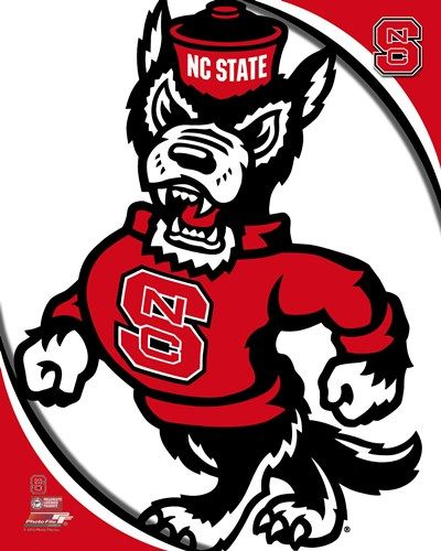 nc state wolfpack logo pics.