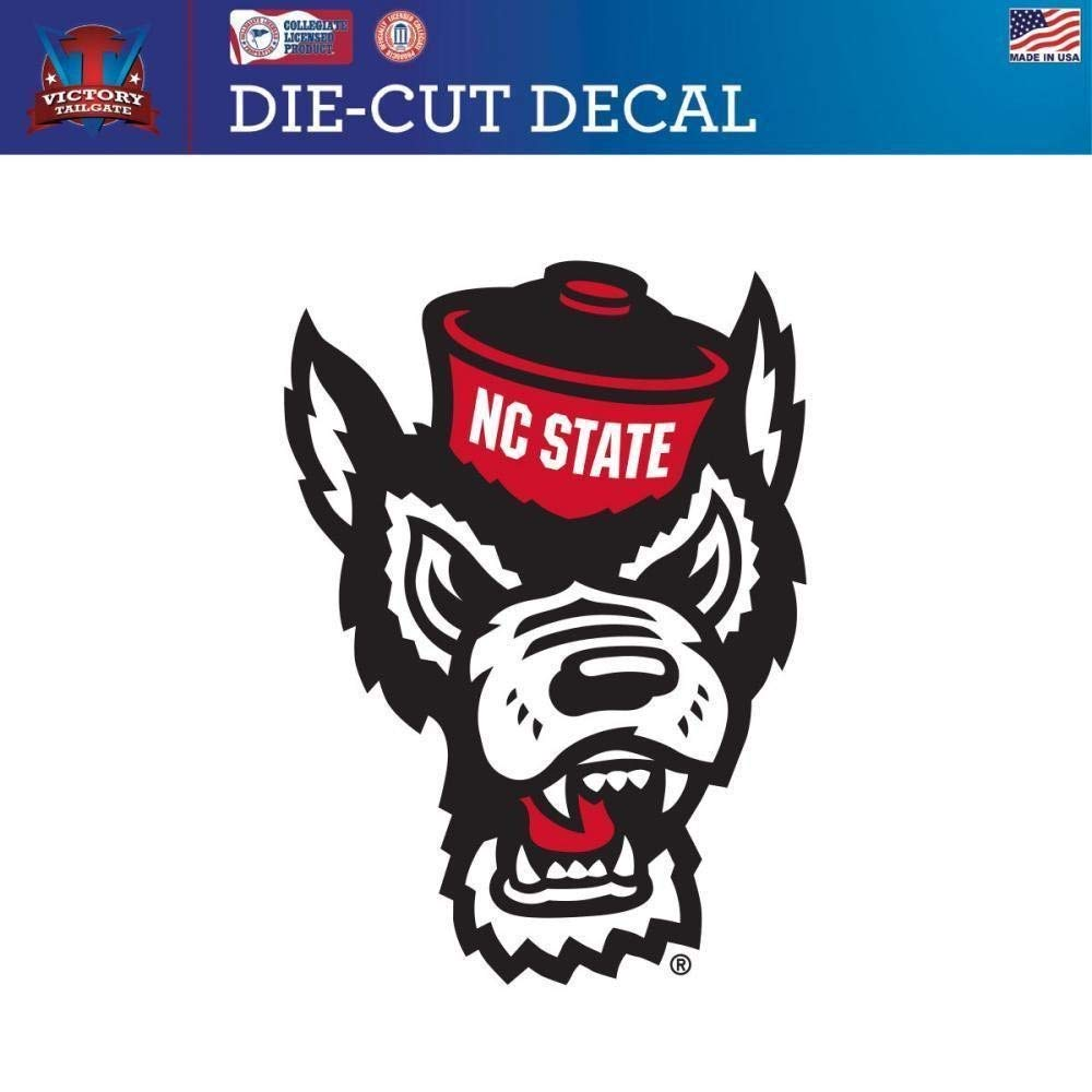 Amazon.com : North Carolina State Wolfpack NC State Logo.