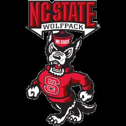 North Carolina State Wolfpack Alternate Logo.